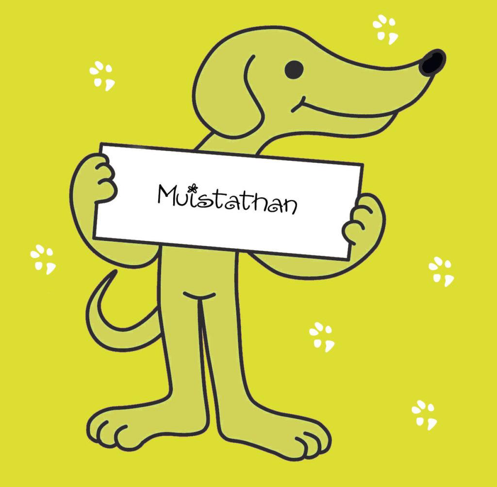 Hyvä muistaa ennen koiran hoitoon tuontia